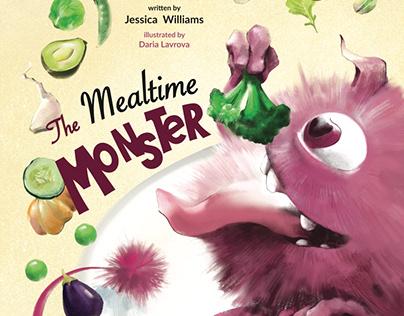 the children's book by Jessica Williams