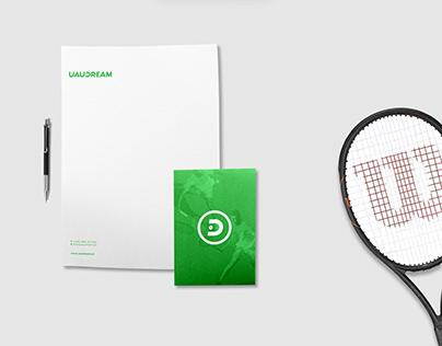 Uaudream - Branding