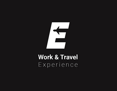 ''Work & Travel Experience'' - logo