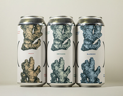 SHŌGA CBD Ginger Beer
