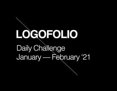 Logofolio // 30 Days Challenge