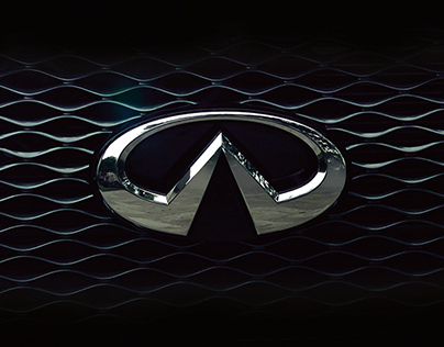 Infiniti: The Driver's Seat
