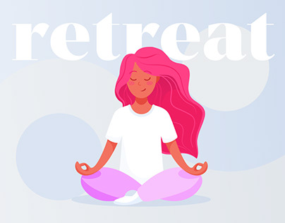 Retreat Yoga | Home page