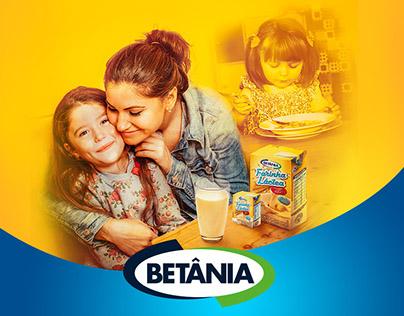 Farinha Láctea Betânia e PDV