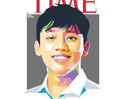 8 Young Leaders Commission Work TIME Magazine