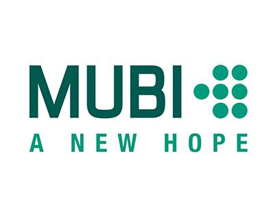 Mubi A New Hope
