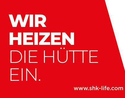 SHK LIFE