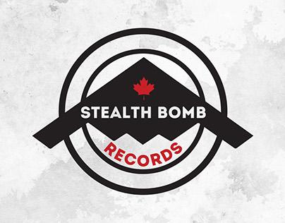 Stealth Bomb Records