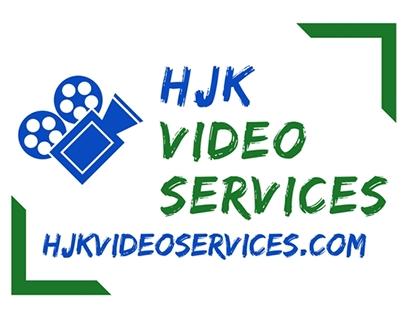 Branding for HJK Video Services