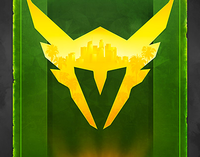 LA Valiant Art Showcase