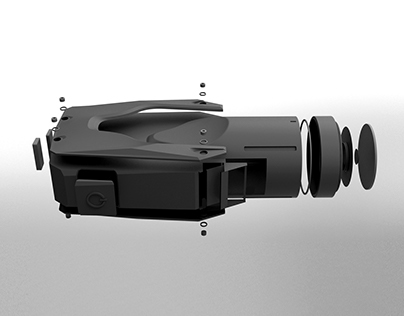GoBandit HD Action Cam