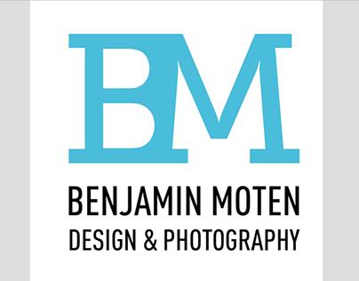 Personal Logo + Brand