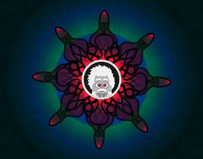 Characters Vector Illustration: DM-Challenge