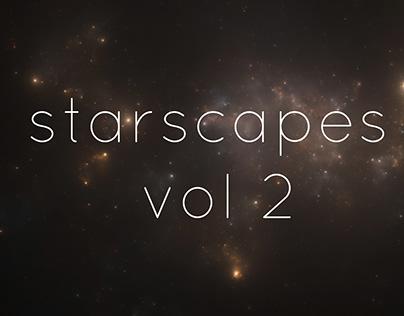 Starscapes Vol2