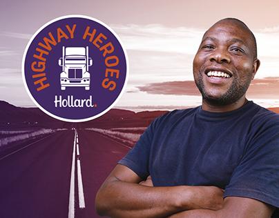 Hollard Highway Heroes