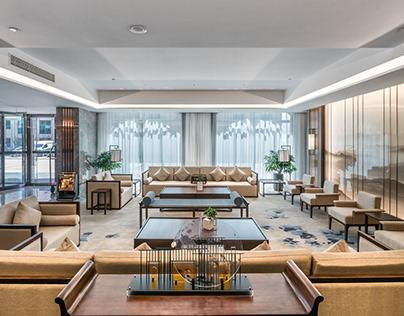 Dongshan hotel(日照东山酒店)