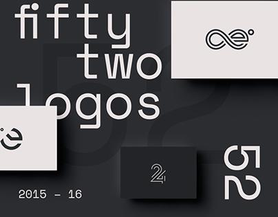52 Logos