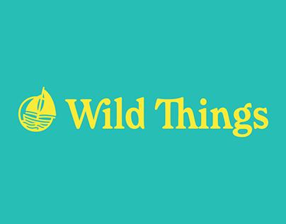 Wild Things Brand