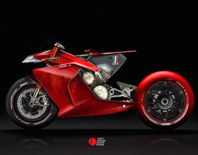 Ducati Bike Challenge