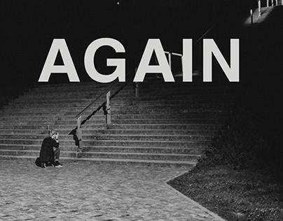 AGAIN – short film