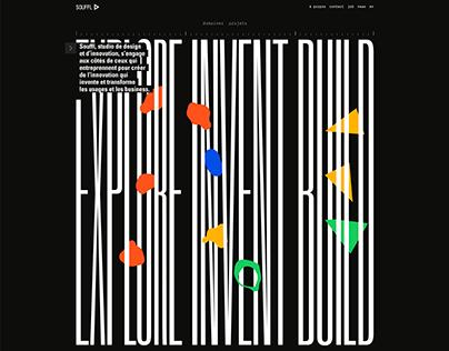Souffl | Innovation Studio