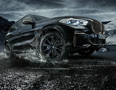 BMW Group - Räder und Reifen