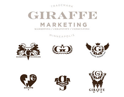 Giraffe Marketing ID