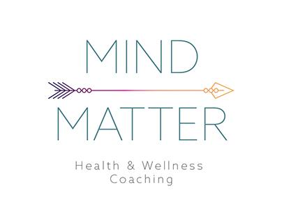 Design: Mind Over Matter Logo and Branding