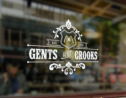 Gents & Crooks