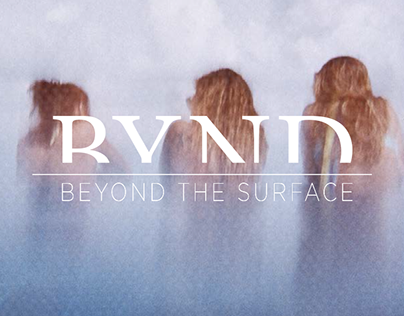 BYND MAGAZINE ISSUE 2
