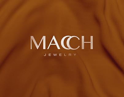 MACCH jewelry