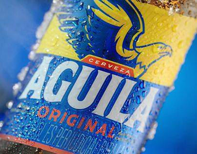 AGUILA | NUEVA IMAGEN