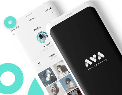 Mobile aplication