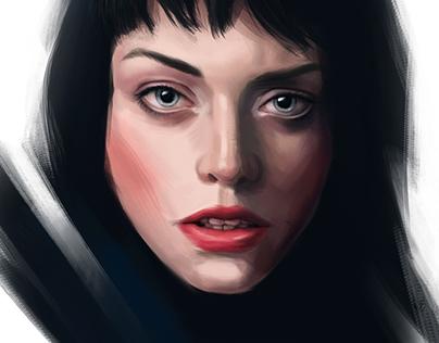 Portrait 2016 (digital_art)