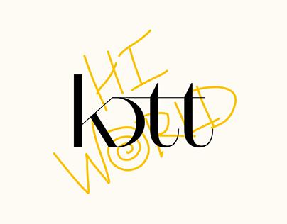 KOTT. Brand Identity