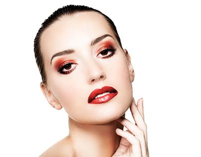 Cosmetics Billboard