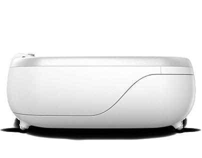 RLAX // Bath concept