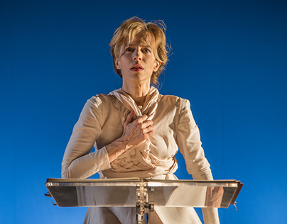 TRENTESIMO ANNO // Ingeborg Bachmann