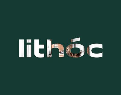 Lithóc branding