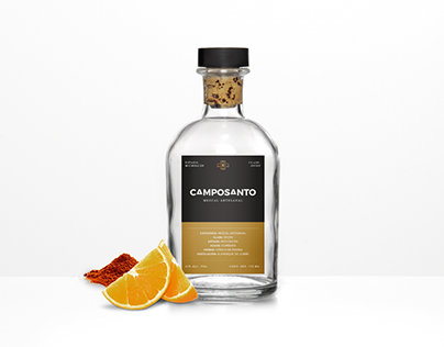Camposanto / Mezcal