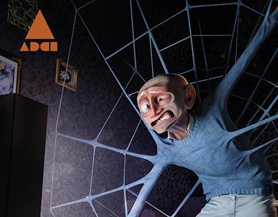 Menarini - Spiderweb