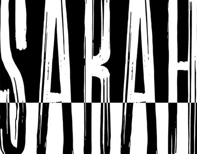 Sarah Conners Personal Branding