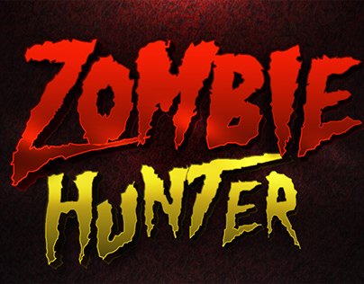 Zombie Game Title