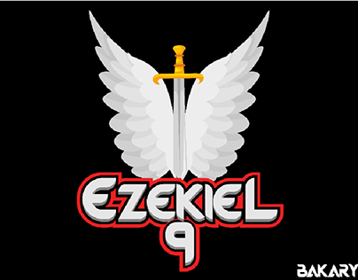 Ezekiel 9 logo