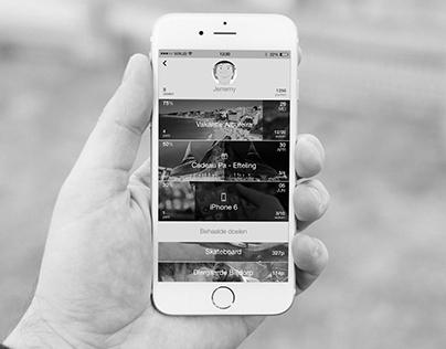 BudgetControl (Concept App)