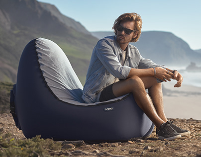 TRONO™: Chilling Just Got Easier.