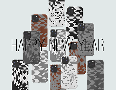 animated NEW YEAR greeting for MORGENTAL