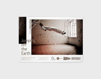 Rough Magic, Jumping off the Earth