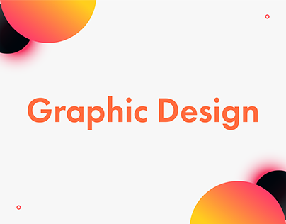 Graphic Design (Posters)