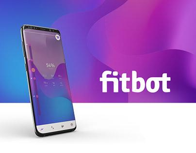 FITBOT - Fitness App